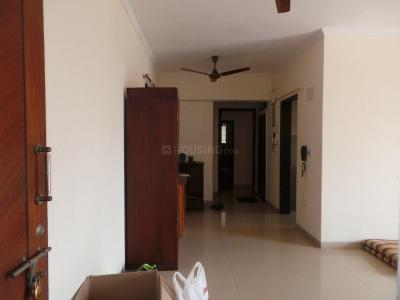 Gallery Cover Image of 1100 Sq.ft 2 BHK Apartment for rent in Parel for 63000