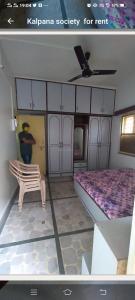 येरवाड़ा  में 18500  किराया  के लिए 18500 Sq.ft 2 BHK अपार्टमेंट के बेडरूम  की तस्वीर