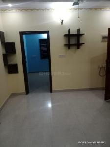 Gallery Cover Image of 1200 Sq.ft 3 BHK Independent Floor for rent in Vidyaranyapura for 17000