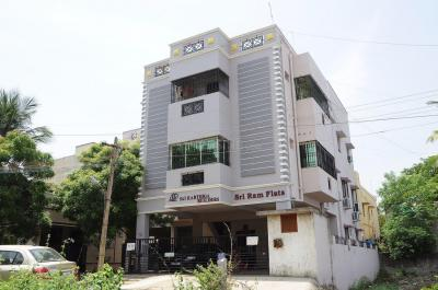 Gallery Cover Image of 950 Sq.ft 2 BHK Apartment for rent in Chromepet for 11500