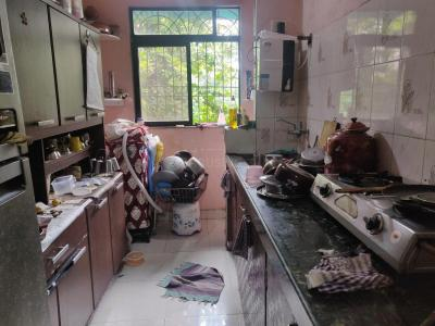 Gallery Cover Image of 664 Sq.ft 1 BHK Apartment for buy in Tony Appartment , Belapur CBD for 5500000