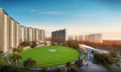 Gallery Cover Image of 1137 Sq.ft 2 BHK Apartment for buy in Eldeco Live By The Greens, Sector 150 for 4503700