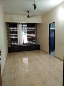 Gallery Cover Image of 700 Sq.ft 1 BHK Apartment for rent in Airoli for 20000