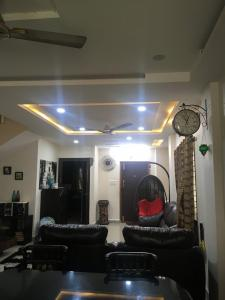 Gallery Cover Image of 2000 Sq.ft 3 BHK Villa for rent in Bachupally for 17000