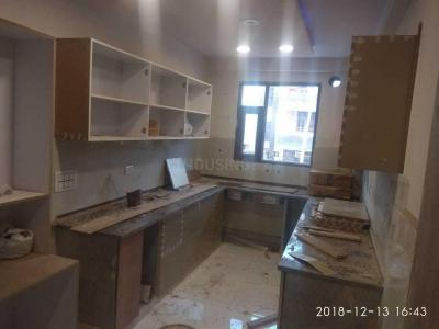 Gallery Cover Image of 2000 Sq.ft 3 BHK Independent Floor for rent in Green Field Colony for 14500