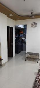 Gallery Cover Image of 650 Sq.ft 1 BHK Apartment for buy in Kopar Khairane for 6800000