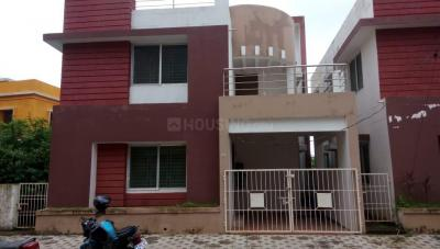 Gallery Cover Image of 1500 Sq.ft 3 BHK Independent House for buy in Raghunathpur for 9000000