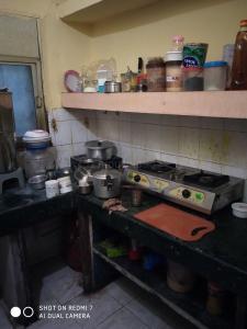 Kitchen Image of Devendra Kumar Mehra in Kopar Khairane
