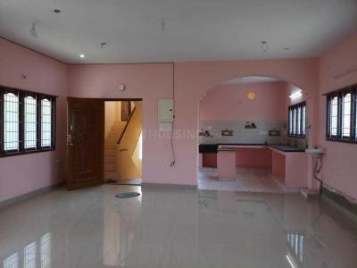 Gallery Cover Image of 1110 Sq.ft 2 BHK Independent House for rent in Ramapuram for 16500
