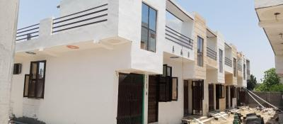 Gallery Cover Image of 960 Sq.ft 3 BHK Villa for buy in Wave City for 3145000