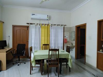 Gallery Cover Image of 2600 Sq.ft 3 BHK Independent Floor for rent in Jubilee Hills for 60000