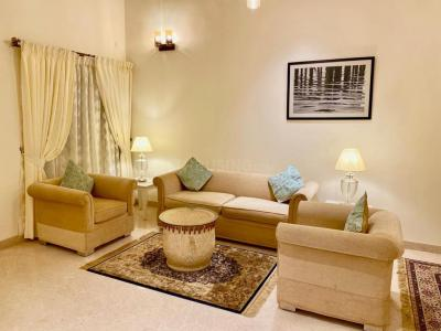 Gallery Cover Image of 4300 Sq.ft 3 BHK Apartment for buy in Sanjaynagar for 75000000