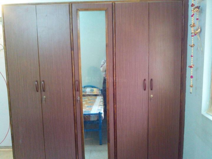 Bedroom Image of Bhuvana Ladies PG in Amrutahalli