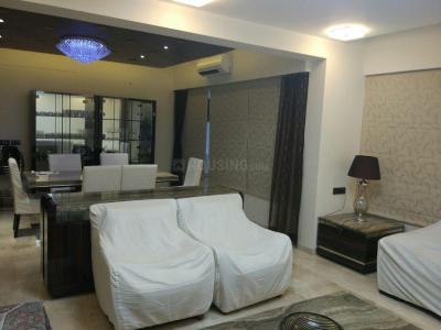 Gallery Cover Image of 2500 Sq.ft 3 BHK Apartment for rent in Ambli for 150000