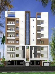 Gallery Cover Image of 1250 Sq.ft 2 BHK Apartment for buy in Kothapet for 5875000