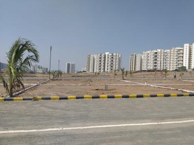 Gallery Cover Image of 1000 Sq.ft Residential Plot for buy in Wagholi for 1700000