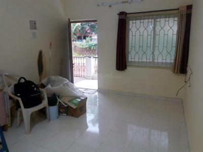 Gallery Cover Image of 900 Sq.ft 2 BHK Independent Floor for buy in Carambolim for 3200000