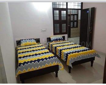 Bedroom Image of Vishal PG In Noida in Sector 61