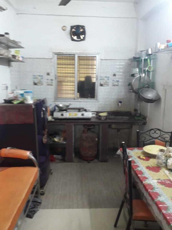 Kitchen Image of PG 4271775 Jadavpur in Jadavpur