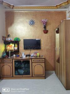 Gallery Cover Image of 325 Sq.ft 1 RK Apartment for rent in Vikhroli East for 14000