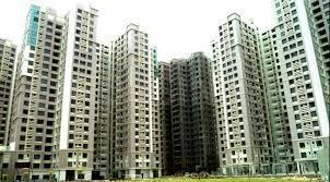 Gallery Cover Image of 1617 Sq.ft 2 BHK Apartment for rent in Ruchi Active Acres, Tangra for 30000