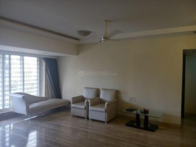 Gallery Cover Image of 3000 Sq.ft 3 BHK Apartment for rent in Bandra West for 350000