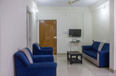 Living Room Image of Girls PG in Bellandur