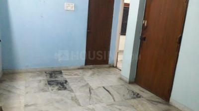 Gallery Cover Image of 806 Sq.ft 2 BHK Independent Floor for rent in Haltu for 14000