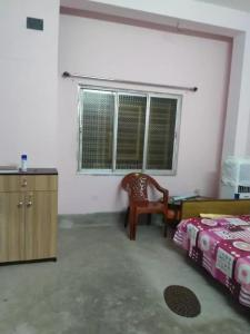 Gallery Cover Image of 270 Sq.ft 1 RK Independent Floor for rent in South Dum Dum for 5800
