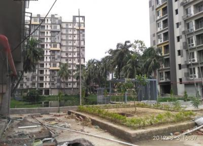 Gallery Cover Image of 1027 Sq.ft 3 BHK Apartment for buy in Merlin Maximus, Sodepur for 4160000