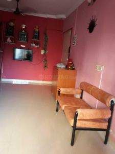 Gallery Cover Image of 700 Sq.ft 2 BHK Apartment for rent in Borivali West for 30000