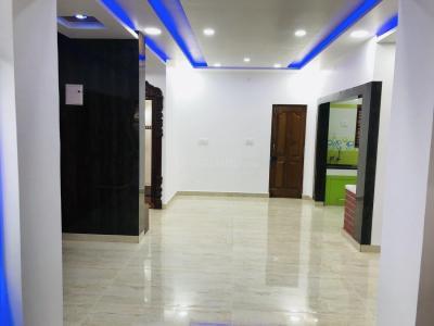 Gallery Cover Image of 2400 Sq.ft 4 BHK Villa for buy in Nagarbhavi for 19000000