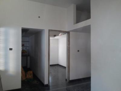 Gallery Cover Image of 700 Sq.ft 1 BHK Apartment for rent in Kacharakanahalli for 12000