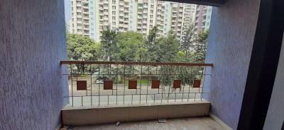 Gallery Cover Image of 600 Sq.ft 1 BHK Apartment for buy in Nanded for 3950000