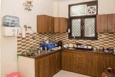 Kitchen Image of Rupesh Nest -2 52 in Sector 52