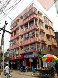 Gallery Cover Image of 850 Sq.ft 2 BHK Apartment for rent in South Dum Dum for 11000