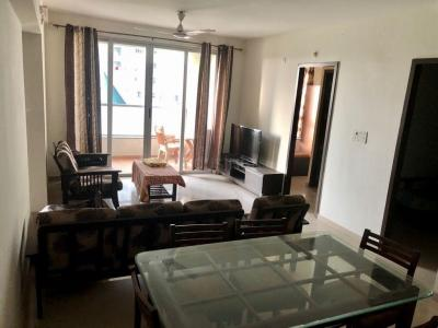 Gallery Cover Image of 1350 Sq.ft 4 BHK Apartment for rent in Amanora Future Towers, Hadapsar for 49000