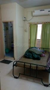 Gallery Cover Image of 750 Sq.ft 2 BHK Independent House for rent in Thiruvanmiyur for 19000