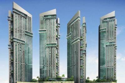 Gallery Cover Image of 465 Sq.ft 1 BHK Apartment for buy in Sheth Auris Serenity, Malad West for 8500000
