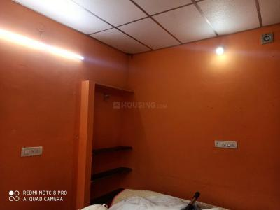 Gallery Cover Image of 300 Sq.ft 1 RK Independent House for rent in Tharamani for 5500