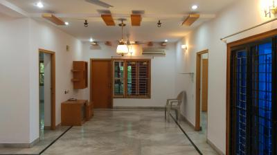 Gallery Cover Image of 2220 Sq.ft 3 BHK Apartment for buy in Banjara Hills for 16000000