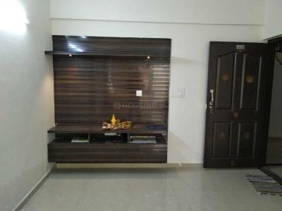 Gallery Cover Image of 1050 Sq.ft 2 BHK Apartment for rent in Bommasandra for 14500