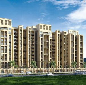 Gallery Cover Image of 1409 Sq.ft 3 BHK Apartment for buy in Oxyfresh Homes, Rohinjan for 9195000