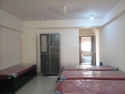 Bedroom Image of PG 4545291 Borivali East in Borivali East