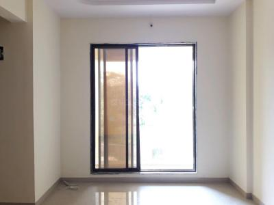 Gallery Cover Image of 665 Sq.ft 1 BHK Apartment for buy in Kalyan West for 3500000
