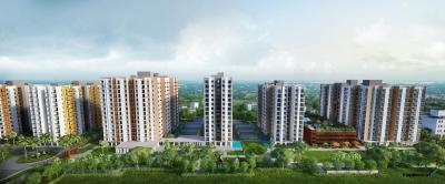 Gallery Cover Image of 891 Sq.ft 2 BHK Apartment for buy in Hanspukuria for 4600000
