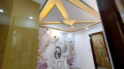 Gallery Cover Image of 600 Sq.ft 2 BHK Independent House for rent in Uttam Nagar for 8500