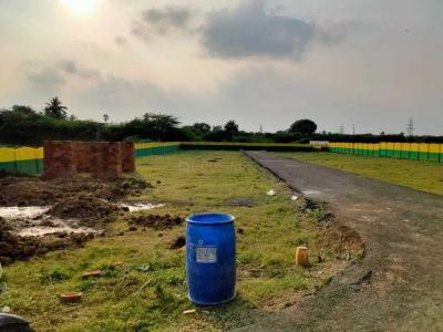 800 Sq.ft Residential Plot for Sale in Nemilicheri, Chennai