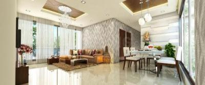 Gallery Cover Image of 2433 Sq.ft 4 BHK Apartment for buy in Chembur for 47840000