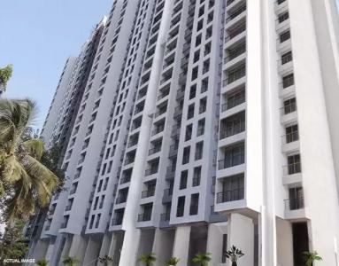 Gallery Cover Image of 980 Sq.ft 2 BHK Apartment for rent in Mira Road East for 19000